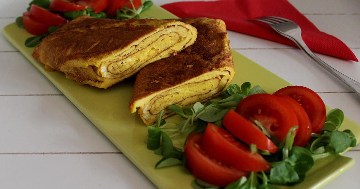 Ricetta pancakes ripieni   Ricettario Tipico