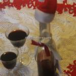 il riparaguaii liquore di vino