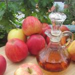 aceto di mele: per dimagrire, depurare  e sfiammare