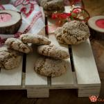amaretti alle nocciole – ricetta gluten free