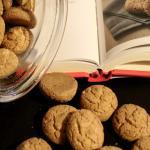 Amaretti dolci di L. Montersino