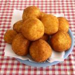 Arancini di riso, ricetta originale siciliana