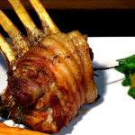 Arrosto carrè di maiale alla grappa - Le ricette di Maria Grazia