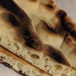 Base focaccia/pizza in padella con lievito di birra
