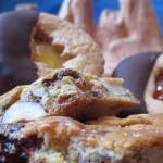 bis di biscotti: frolla all'olio evo e biscotti amichetti