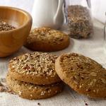biscotti ai cereali (bimby)
