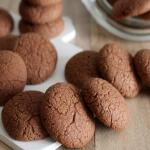Biscotti al cioccolato della nonna