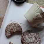 biscotti al cioccolato senza burro gluten free