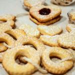 biscotti al latte condensato home made