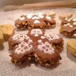 Biscotti con pistacchi di Bronte