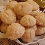 Biscotti di lava cocco e limone con il CuCo (Video ricetta)