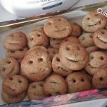 biscotti grano saraceno e camomilla