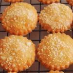 Biscotti salati per aperitivi (bimby)