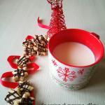 biscotti stelline con cioccolato