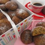 Biscottini al caffè / coffee biscuits