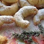 biscottini di natale (e non solo): kipferl