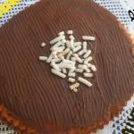 biscotto al cioccolato della Manzoni