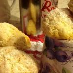 Biscottoni (biscotti ciccioni...)