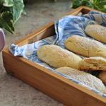 Biscottoni da inzuppo, perfetti per la colazione