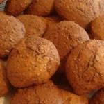 Biscottoni di quinoa fai da me