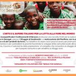 Bread for senegal – il pane e la fame nel mondo