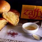 Brioche e Lemon Curd con Zaffy