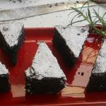 brownies Hepburns al cacao, cannella e vaniglia tutto in una pentola