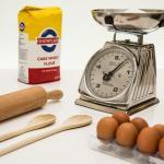 calcolare il peso dei singoli ingredienti su massa totale