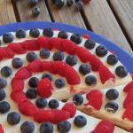 Cheesecake senza cottura - senza gelatina