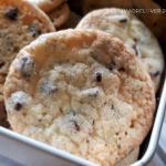 chocolate chip cookies – biscotti americani sfiziosi al cioccolato fondente