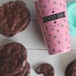 cialde al cioccolato senza glutine