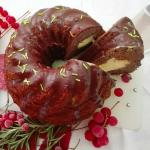 Ciambella farcita da Crema Chantilly