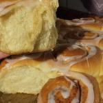 Cinnamon rolls a modo mio  - ricetta passo passo