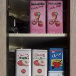 Come organizzare spesa e dispensa