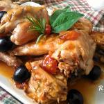 Coniglio alla cacciatora, sapori antichi - Rita's Kitchen