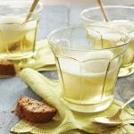 crema di limoncello al prosecco