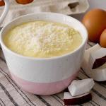 crema pasticcera al cocco (bimby)