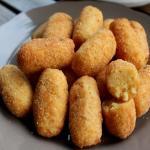 Crocchette di pasta