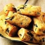 Crocchette di zucchine al pangrattato