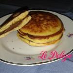Dorayaki o pancake giapponesi
