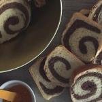 Fette biscottate bicolore - ricetta passo passo