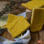 focaccia farina di mais senza lievito – ricetta gluten free