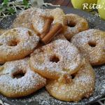 Frittelle di mele della nonna