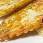 frittelle di patate e cipolla