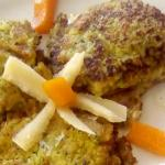 frittelle di patate e zucchine (bimby)