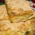 Gateau di patate (o' Gattò) - Ricette Primi Piatti
