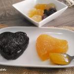 gelatine alla frutta fatte in casa ( senza colla di pesce)