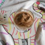 gelato al nesquik light e veloce
