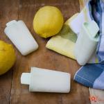 ghiaccioli al limone – ricetta bimby e non