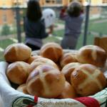 HOT CROSS BUNS PANINI SPEZIATI DI ORIGINE INGLESE